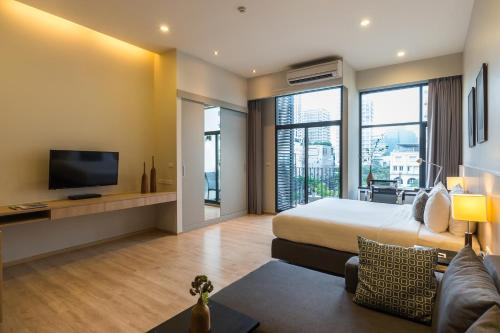 The Residence on Thonglor by UHG photo 45