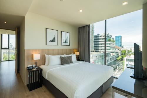 The Residence on Thonglor by UHG photo 56