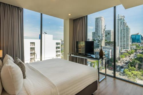 The Residence on Thonglor by UHG photo 61