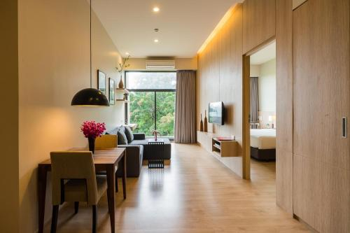 The Residence on Thonglor by UHG photo 74
