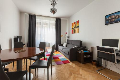 Hotel Kleber Hypercentre Apartment 1