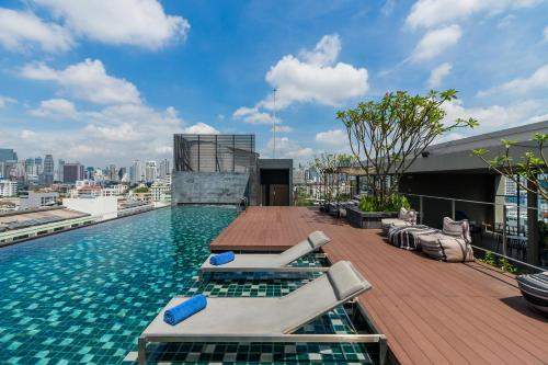 The Residence on Thonglor by UHG impression