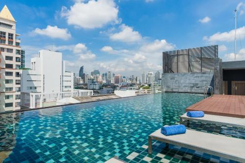 The Residence on Thonglor by UHG photo 79
