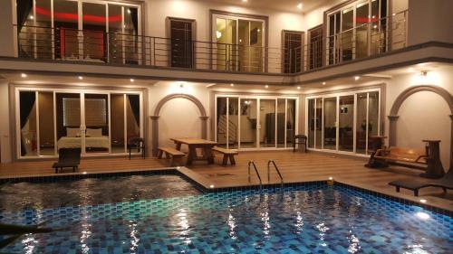 Davinci Pool Villa Pattaya Davinci Pool Villa Pattaya