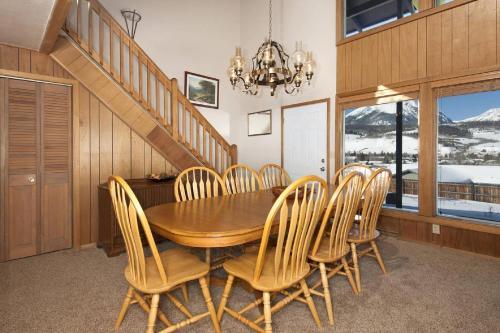 Adkins House - Silverthorne - Silverthorne, CO 80498