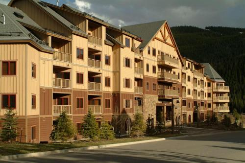 Red Hawk Lodge #2242 - River Run Keystone - Keystone, CO 80424