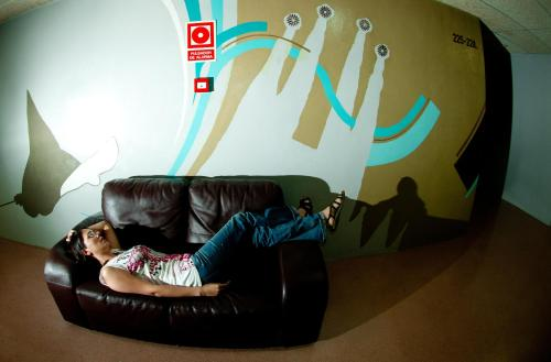 Be Dream Hostel photo 15