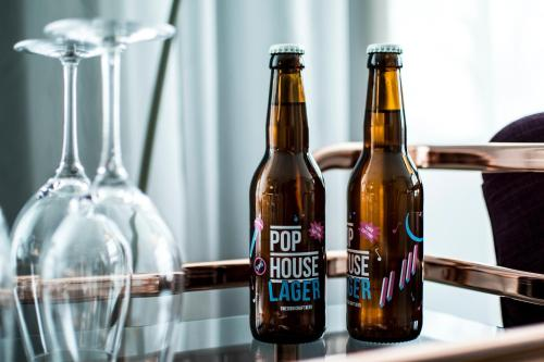 Pop House Hotel; BW Premier Collection photo 57