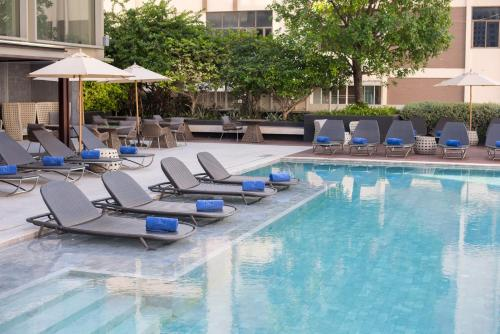 Novotel Bangkok Sukhumvit 20 photo 18