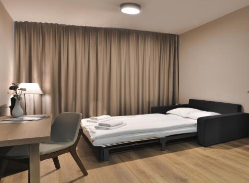 Ocak Hotel & Apartment photo 31