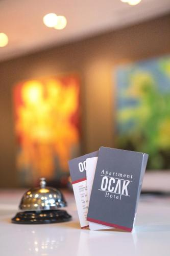 Ocak Hotel & Apartment photo 36
