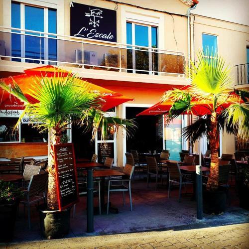 . Hotel Restaurant L'Escale