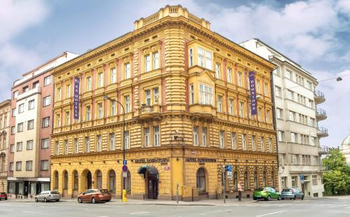 Accommodation in Central Bohemia and Prague