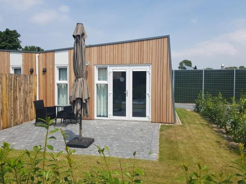 Camping Hotel Renesse