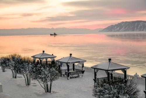 . Legend of Baikal