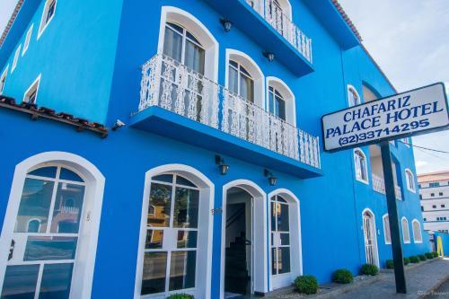 . Chafariz Palace Hotel