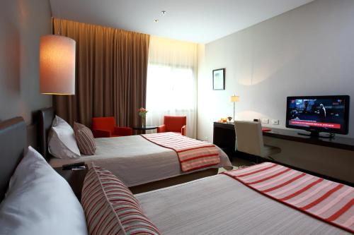 Фото отеля Hotel y Casino del Rio General Roca