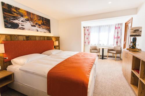 Alpenhotel Wurzer - Hotel - Filzmoos
