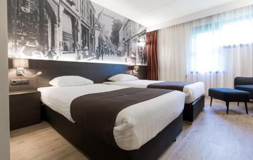 Bastion Hotel Bussum Hilversum Main photo