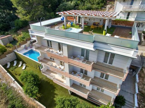 . Apartments Villa Katija