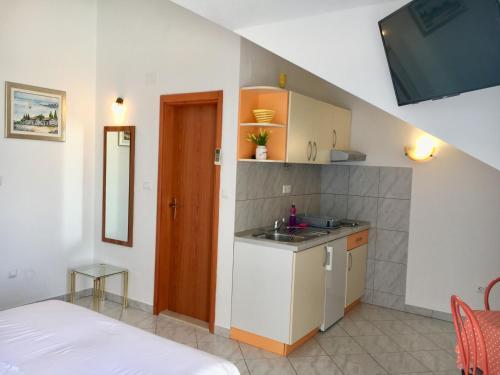 Apartments Marija Magdalena camera foto