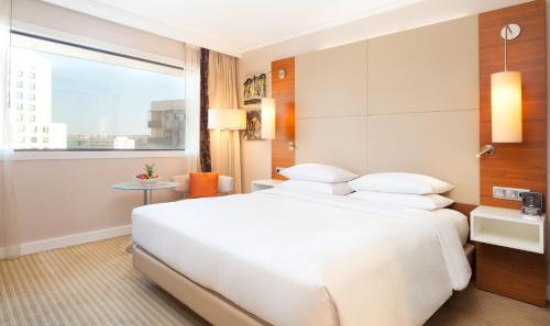 Hilton Barcelona photo 37