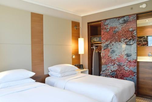 Hilton Barcelona photo 40