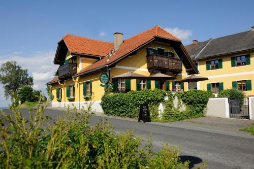 Фото отеля Domaines Kilger Genusshof