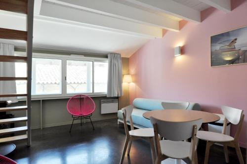 Temporesidence Chateauneuf - Hôtel - Bayonne