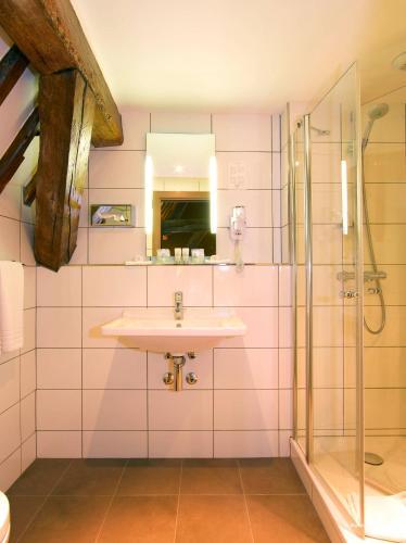 Martin's Brugge Улучшенный двухместный номер с 1 кроватью