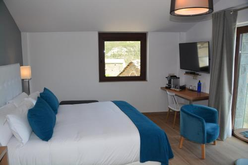 Suite Hotel Tierra Buxo - Adults Only 8