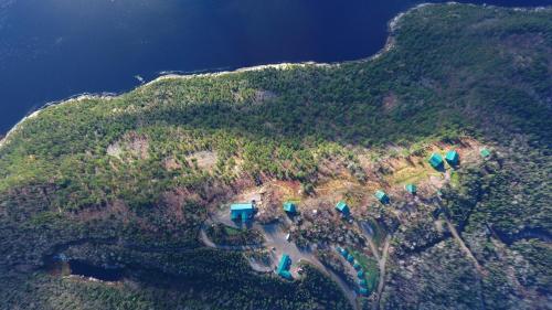 Pourvoirie Cap au Leste