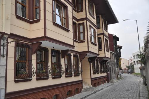Istanbul Aruna Hotel rezervasyon