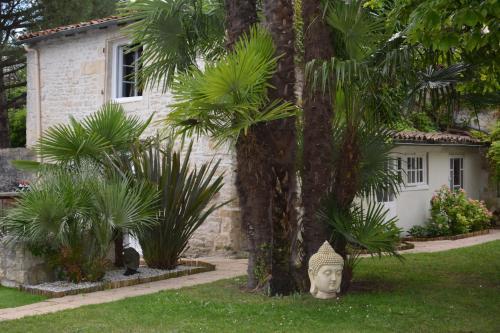 Le Petit bois - Location saisonnière - Niort