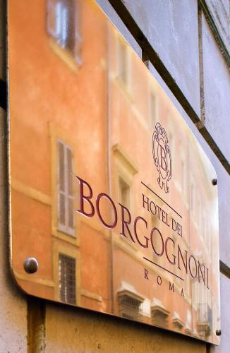Via del Bufalo, 126, 00198 Roma, Italy.