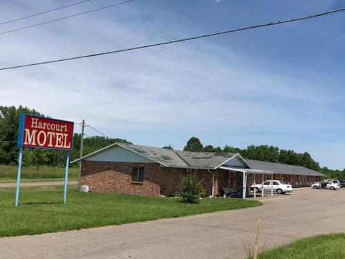 . Harcourt Motel