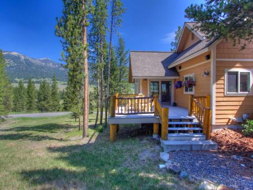Big Sky - Bear Track Lodge - Big Sky, MT 59716