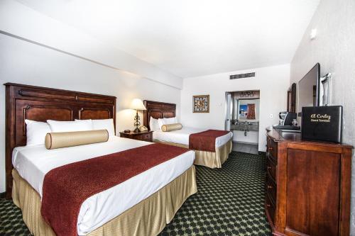 Foto - El Cortez Hotel & Casino