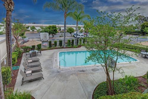 Good Nite Inn Buena Park - Buena Park, CA CA 90621