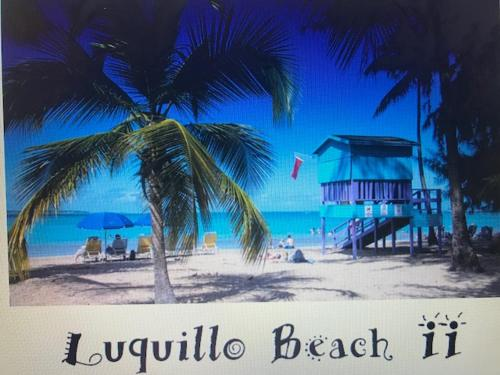 Luquillo Beach Vacation