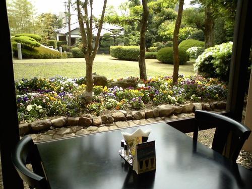 別府豊泉荘 Beppu Housensou