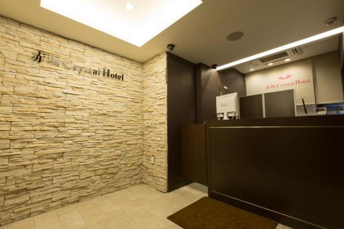 Akasaka Crystal Hotel photo 8