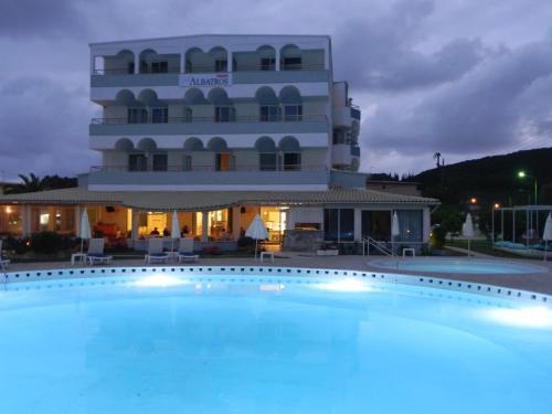 . Hotel Cooee Albatros