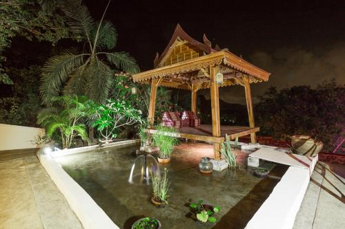 Krabi Villa Phu Khao Private Resort Krabi Villa Phu Khao Private Resort