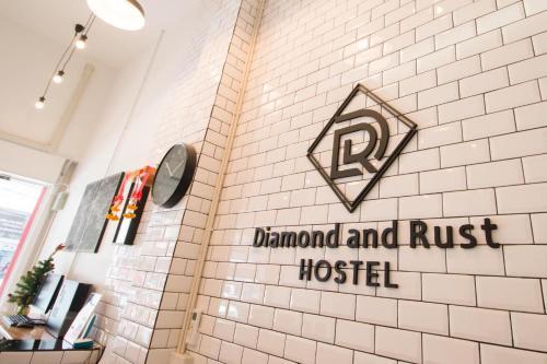 Diamond & Rust Hostel photo 66