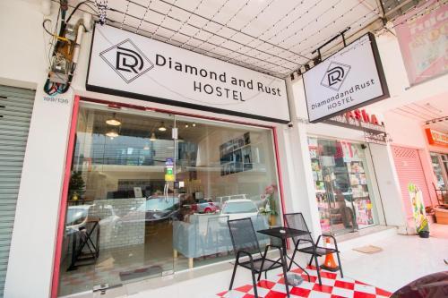 Diamond & Rust Hostel photo 70