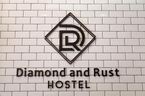 Diamond & Rust Hostel photo 85