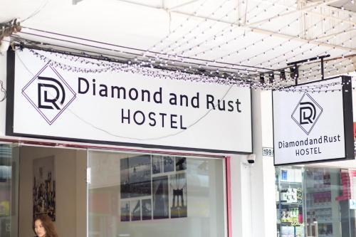 Diamond & Rust Hostel photo 92