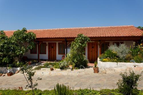 Aydın Ionia Guest House adres