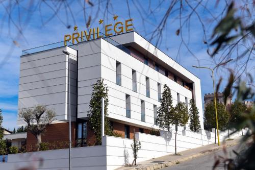 Фото отеля Privilege Hotel & Spa
